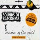 echange, troc Sounds of Blackness - Children of the world (incl. Remixes by Junior Vasquez, 1996)