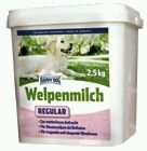 Welpenmilch Regular 2,5Kg