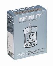 Cheap Infinity Blood Glucose Meter Kit (B006MW8IWW)