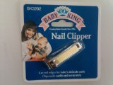 Baby King Nail Clipper - 1