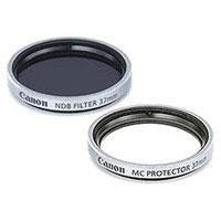 Canon FS H37U Ensemble de filtres densité neutre / protection 37 mm pour caméscope Canon