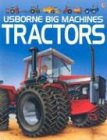 img - for Tractors (Usborne Big Machines) book / textbook / text book