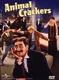 Animal Crackers (Full Screen)