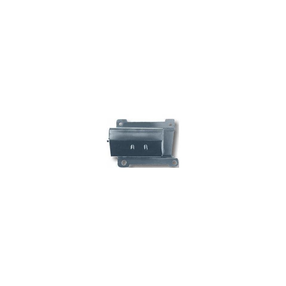 95 99 NISSAN MAXIMA FRONT BUMPER BRACKET RH (PASSENGER SIDE), Mounting (1995 95 1996 96 1997 97 1998 98 1999 99) 433 6221040U00