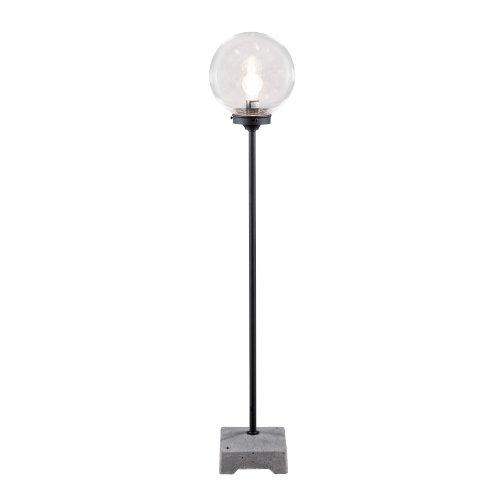 konstsmide-lodi-garden-globe-light-60-w-matt-black