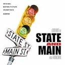 Theodore Shapiro - State And Main - Zortam Music