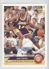 Sam Perkins (Basketball Card) 1992-93 Upper Deck McDonald's Restaurant Los Angeles [Base] #LA7 (Perkins Restaurant Cards compare prices)