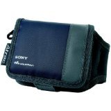 Sony MDCASE3 Carrying Case for Net MiniDisc Walkman(R) Recorders