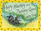 Lynley Dodd Hairy Maclary and Zachary Quack (Picture Puffins)