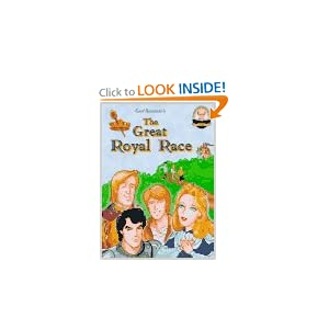 Another Sommer-Time Story: The Great Royal Race Carl Sommer and Dick Westbrook