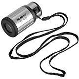 Lixada 18 Monocular Mini Compact Monocular Telescope High Definition Pocket Scope