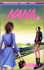 NANA 第4巻 2001-12発売