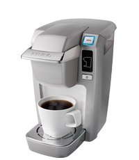 Keurig Mini Plus Platinum
