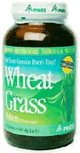 Wheat Grass 500mg 1400 Tablets