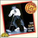 Jerry Lee Lewis - The Sun Years, Vol. 1 - Zortam Music