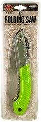 Compact Folding Camping Saw (Sold by 1 pack of 4 items) PROD-ID : 1944419