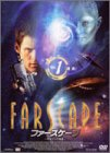 FARSCAPE-宇宙からの帰還- Vol.1「遭遇」 [DVD]