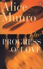 The Progress of Love (King Penguin) (0140098798) by Munro, Alice