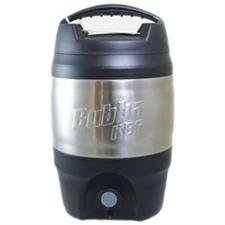 Bubba Keg(R) 128oz. Cooler with Push Button Spout and Handle