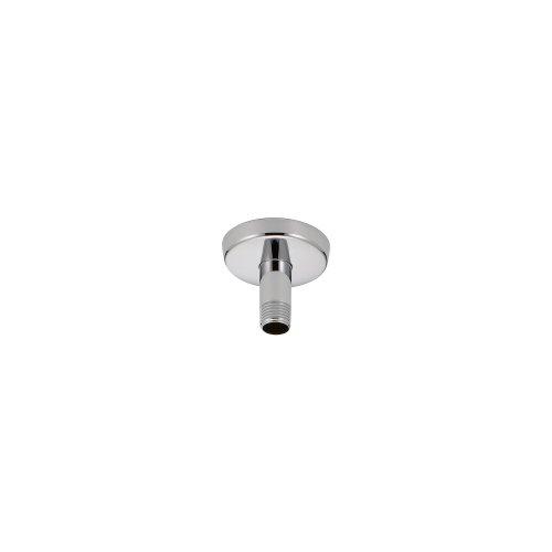 Delta Faucet U4996 Universal Showering Components Shower Arm and Flange, Chrome