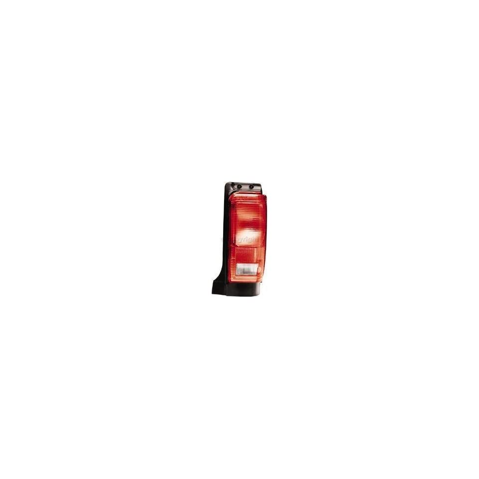 TAIL LIGHT plymouth GRAND VOYAGER 84 86 dodge CARAVAN lamp