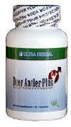 Deer Antler Plus ~ Rated NO.1 Sexual Performance Enhancers on the Market!
