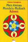 Mein kleines Mandala-Malbuch, Advent