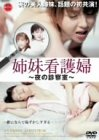 姉妹看護婦 夜の診察室 [DVD]