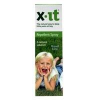 X.It Head Lice Repellent Spray 75ml