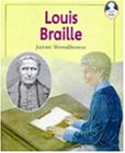 Louis Braille (Lives & Times)