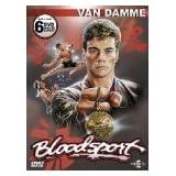 """Bloodsportvon """"Jean-Claude Damme"""""""
