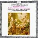 Bach : Concertos Brandebourgeois n° 1 à n° 6