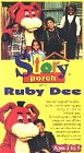 "Story Porch With Ruby Dee (Reading  ""Mean, Mean, Marguerite"" & My Best Friend Somalia) [VHS]"