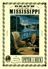Death on the Mississippi (Mark Twain Mystery), Peter J. Heck