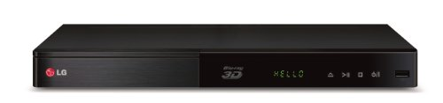 Find Bargain LG Electronics BP540 3D Blu-Ray Disc Player with Smart TV and Built-In Wi-Fi