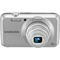 Christmas Samsung EC-ES80 Digital Camera with 12 MP and 5x Optical Zoom (Silver) Deals