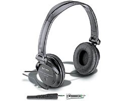 Sony MDR-V150 Monitor Series Headphones