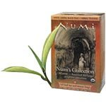 Numi Tea Organic Teas Numi'S Collection - Assortments 18 Tea Bags Assorted