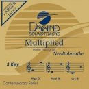 Multiplied [Accompaniment/Performance Track] (Daywind Soundtracks)