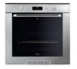 Whirlpool-AKZM-754ix-Cuisinire-lectrique-67-L-lectrique-lectronique-50-Hz-argent