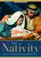 The Nativity: Rediscover the Most Important Birth in All History, Alonzo L. Gaskill