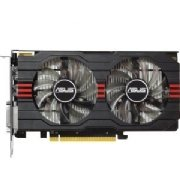 ASUS 2GB GDDR5 DIGI+ VRM technology  Graphics Cards HD7770-2GD5