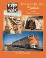 img - for Western Pacific Trackside with Bob Larson book / textbook / text book