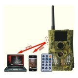 ScoutGuard SG580M-8M Mobile MMS Email IR Trail Scouting 8.0MP Hunting Game Camera (Send Picture compare prices)