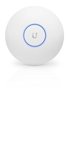 Ubiquiti UniFi UAP AC Long Range UAP-AC-LR Single Unit U.S. Version (Long Range Wireless Ap compare prices)