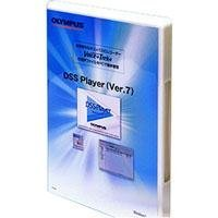 Olympus DSS Player Version 7 Replacement Software CD-ROM and Seriel Number Package for Voice Recorders