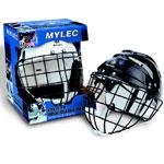Mylec-Sr-Helmet-with-Wire-Face-Guard-Black