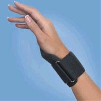 Carpal Mate Wrist Support - BlackB00011CPMY : image