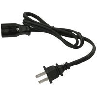 Farberware CO-PC3 Power Cord (Fits Two Prong Units), 2' 6