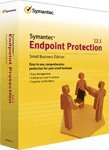 Symantec Endpoint Protection 12.1 Small Business Edition - 25 User